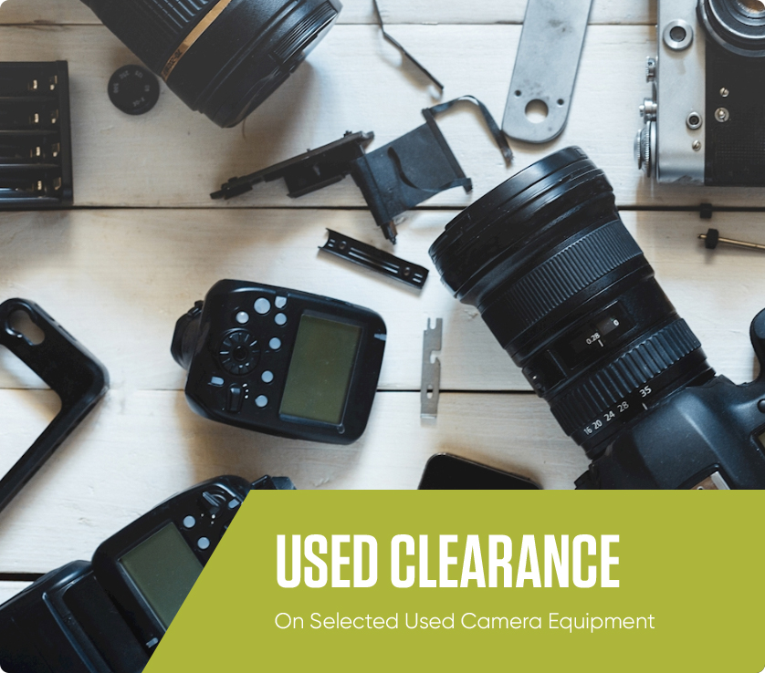 Used Clearance
