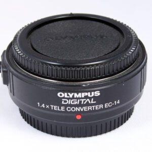 Olympus 1.4x Tele EC-14