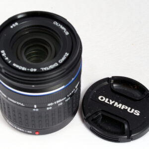 Olympus ED 40-150mm 4-5.6
