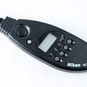 Nikon MC-20 Remote Control