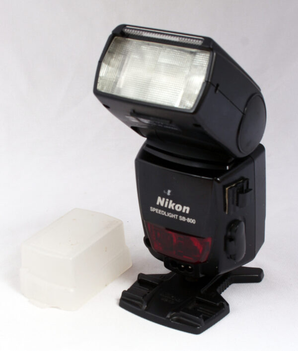 Nikon Speedlite SB800