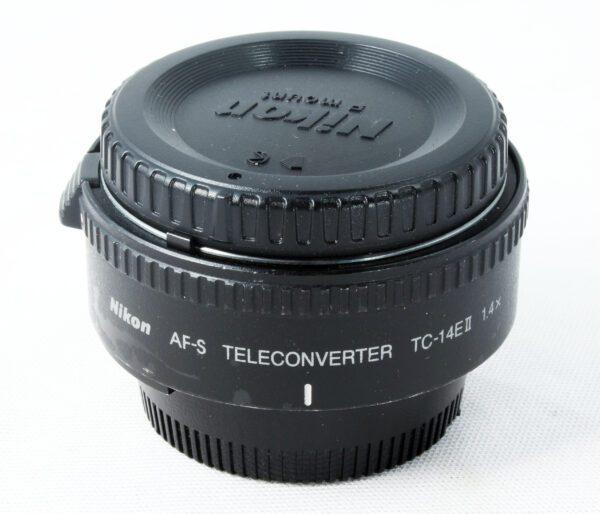 Nikon TC-14EII converter