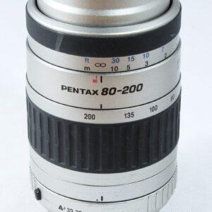 Pentax 80-200mm FA f4.7-5.6