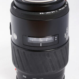 Minolta 100-300mm f4.5-5.6