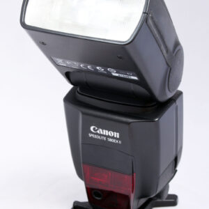 Canon Speedlite 580ex 11