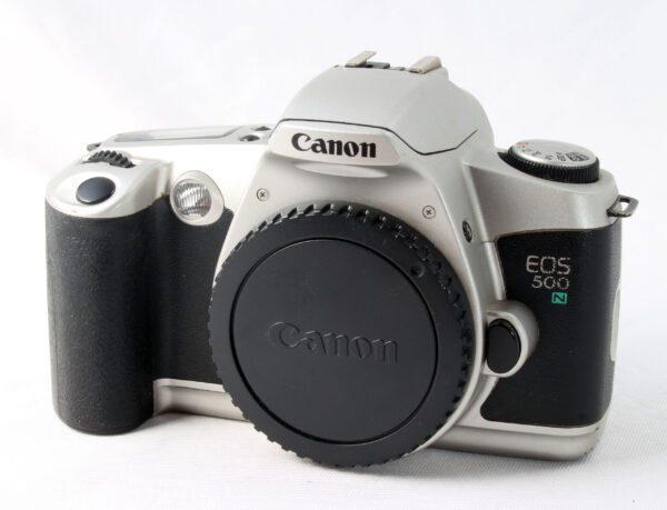 Canon EOS 500N Body