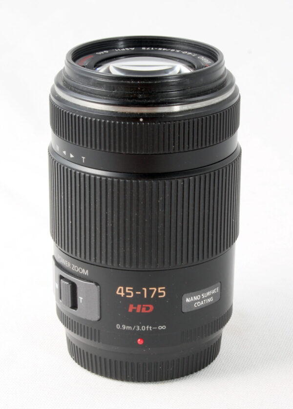 Panasonic Lumix 45-175mm f4-5.6