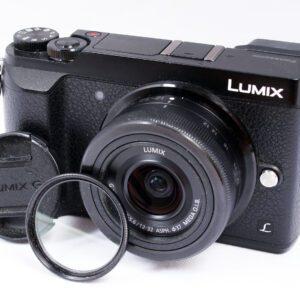 Panasonic Lumix GX80 12-32mm