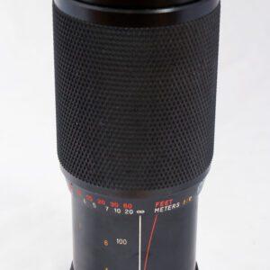 Elicar 75-250mm f3.8-4.5 OM