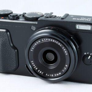 Fuji X70  EX-DEMO