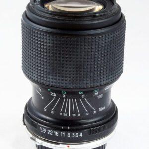 Tamron 70-210mm f4-5.6