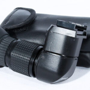 Opteka Right angle finder for Nikon D