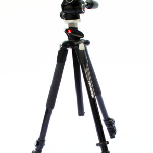 Manfrotto 190XPROB & 804RC2
