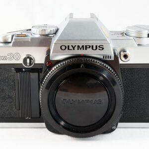 Olympus OM30 body