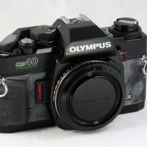 Olympus OM40 body