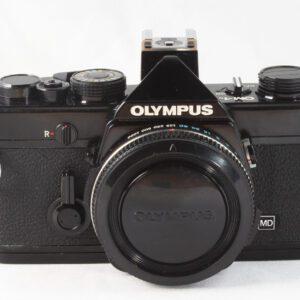 Olympus OM-1n MD black body