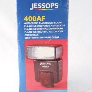 Jessop 400AF Flash Minolta AF