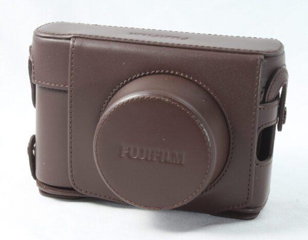Fuji LC-X100F case