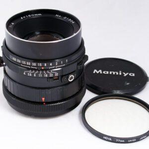 Mamiya 150mm SF F4