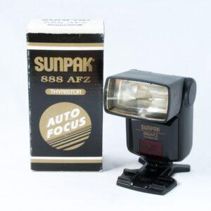 Sunpak 888AFZ for Nikon AF