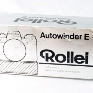 Rollei Autowinder E