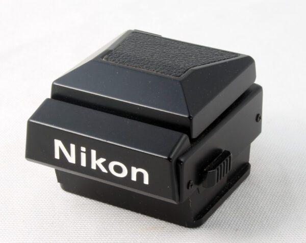 Nikon DW-3 viewfinder