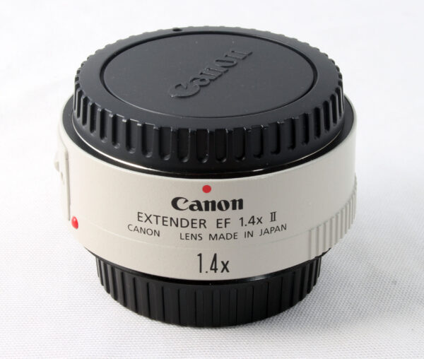 Canon 1.4x Converter MK II
